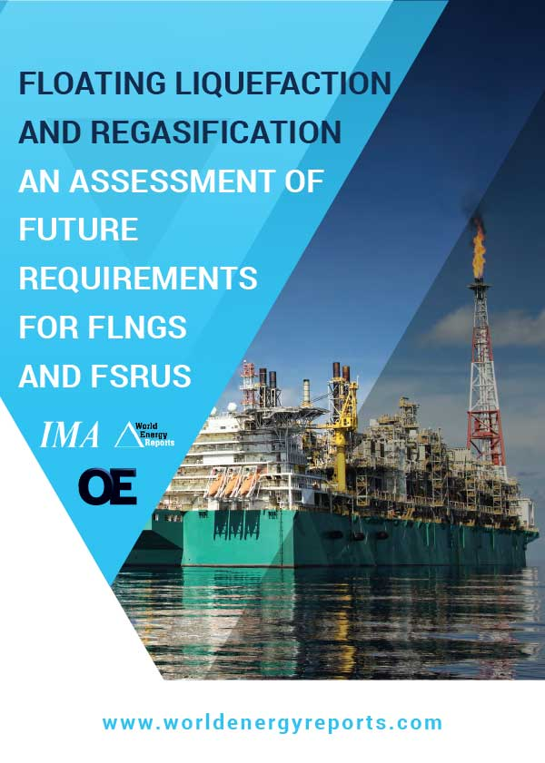 Floating Liquefaction and Regasification